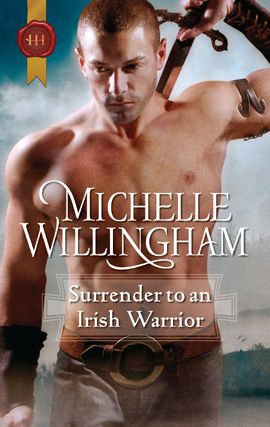 Surrender to an Irish Warrior