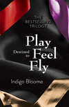 Destined To Play/destined To Feel/destined To Fly Omnibus: