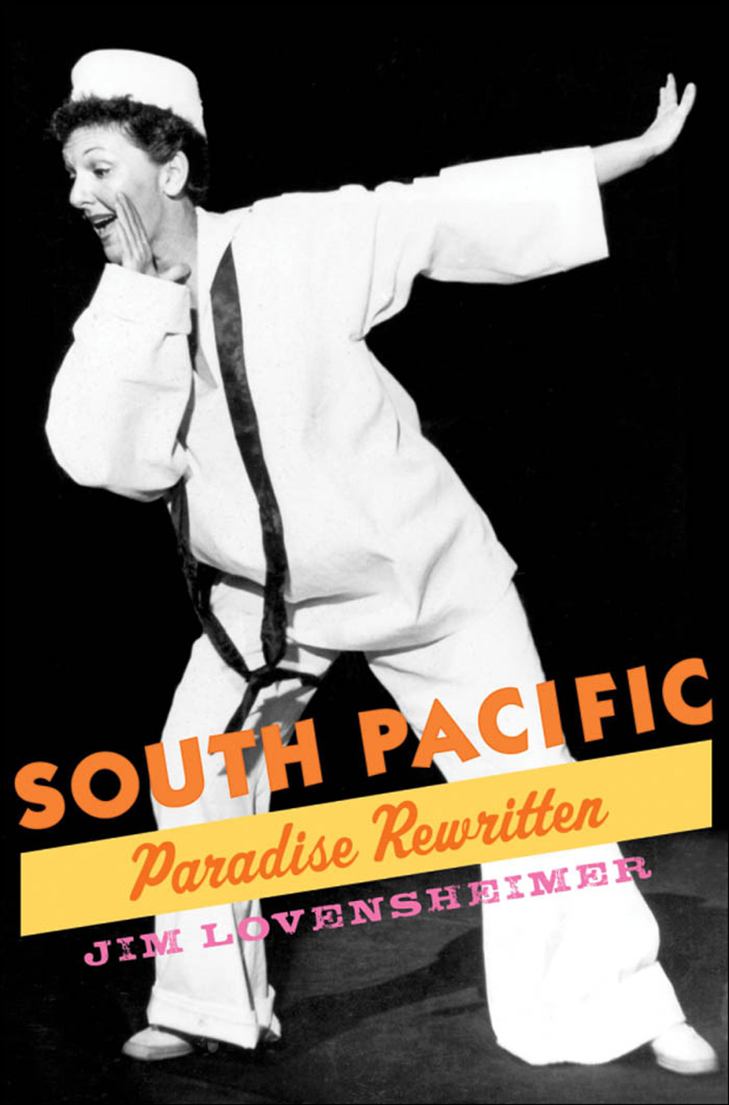 South Pacific:Paradise Rewritten