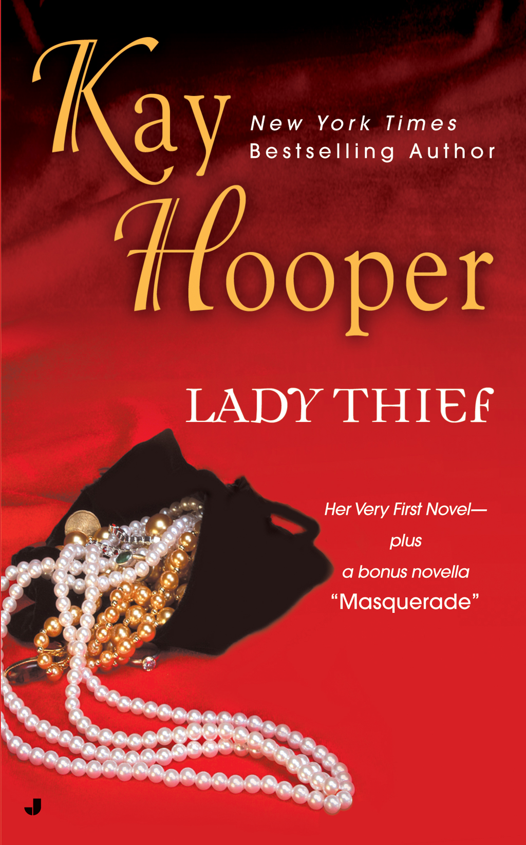 Lady Thief By: Kay Hooper