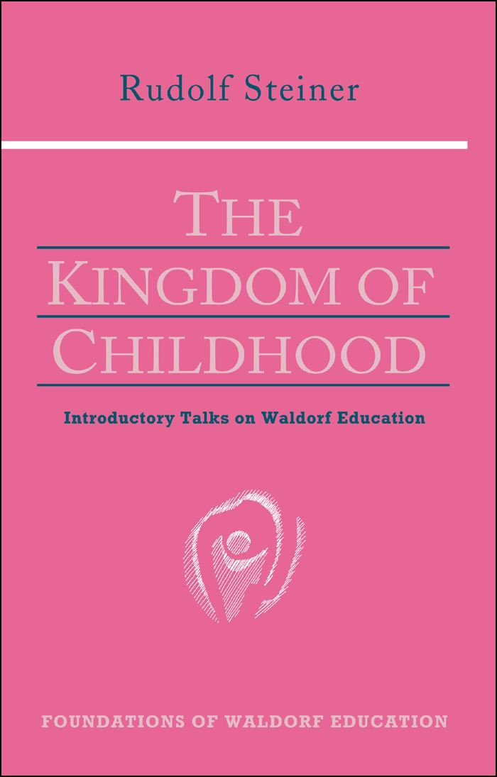 Kingdom of Childhood