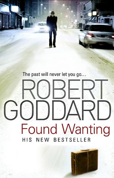 download found wanting