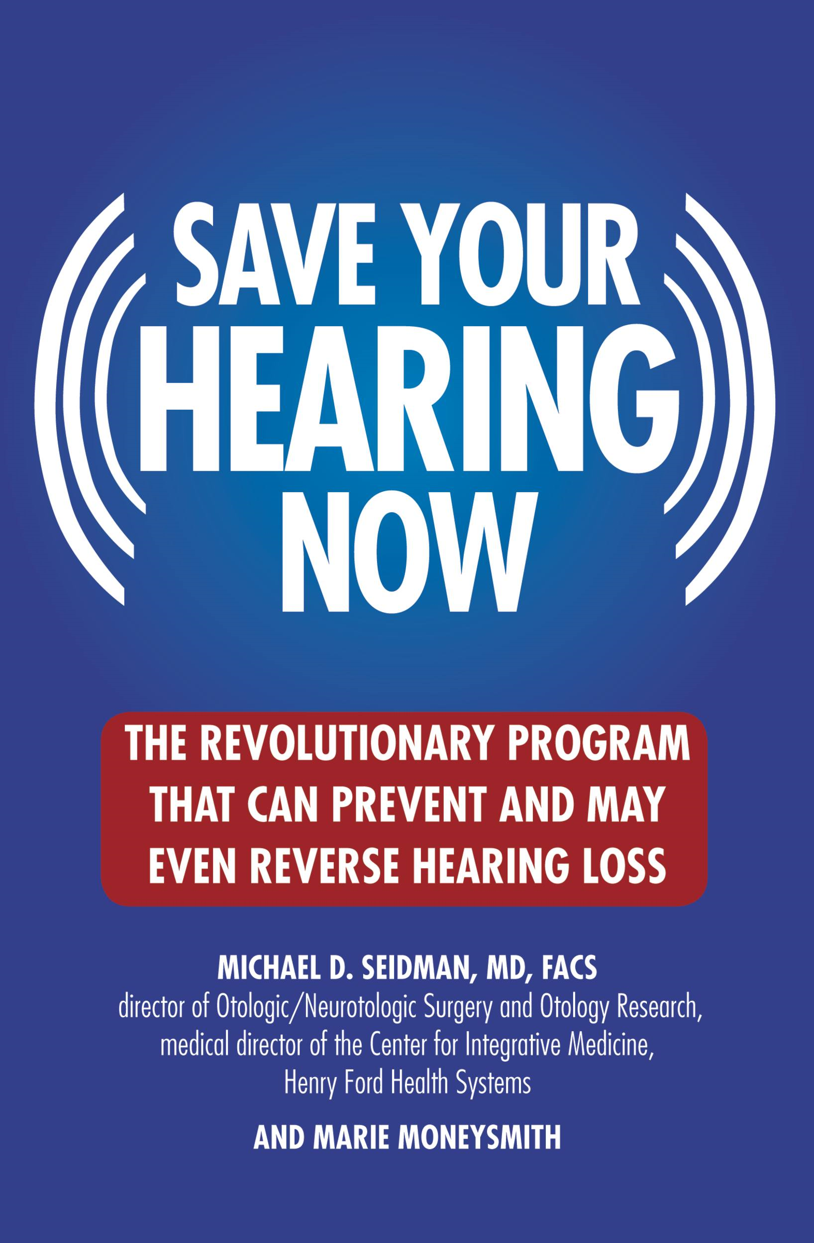 Save Your Hearing Now