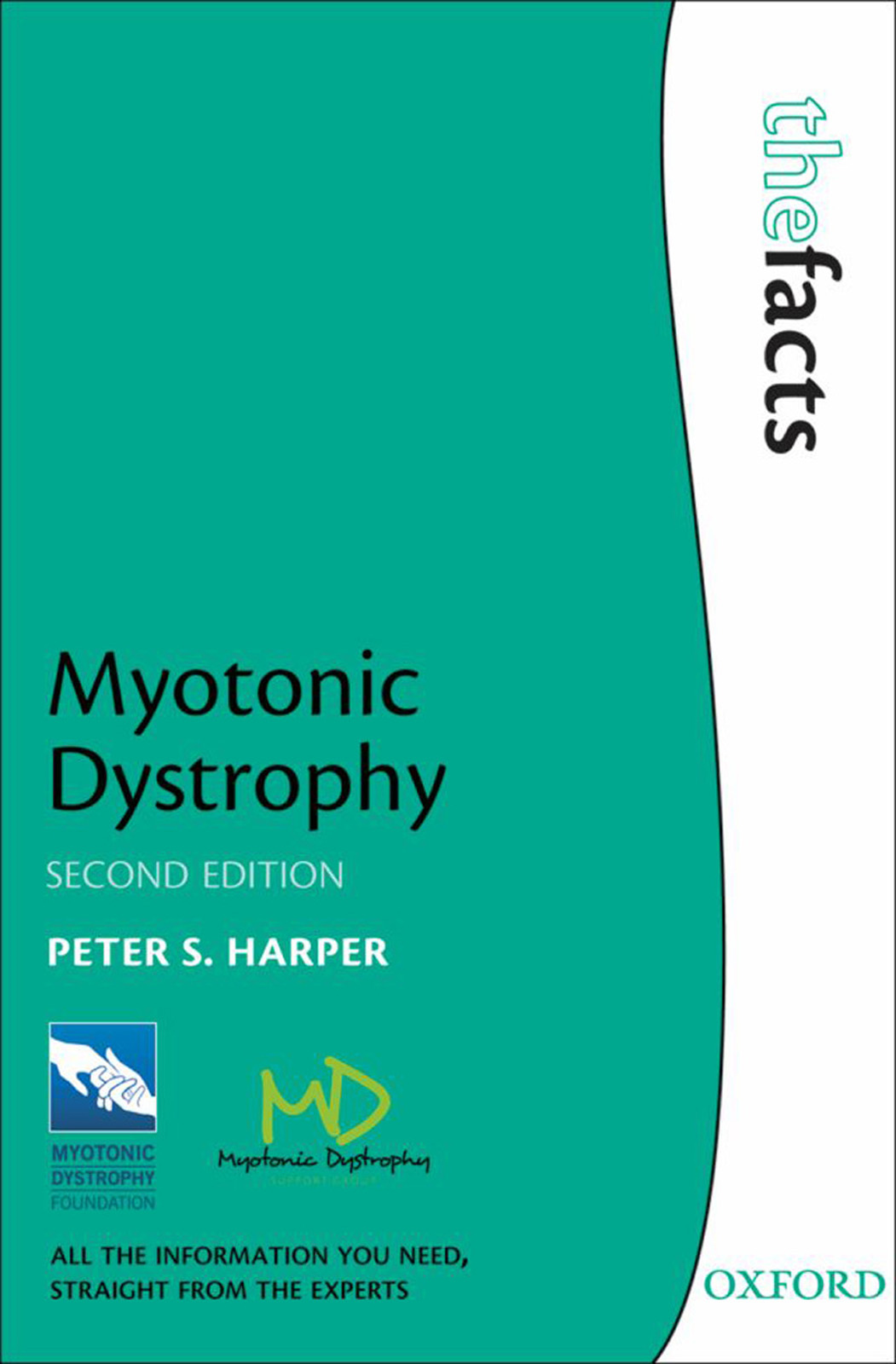 Myotonic Dystrophy By: Peter Harper