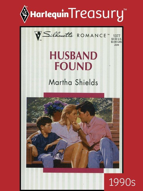 Husband Found