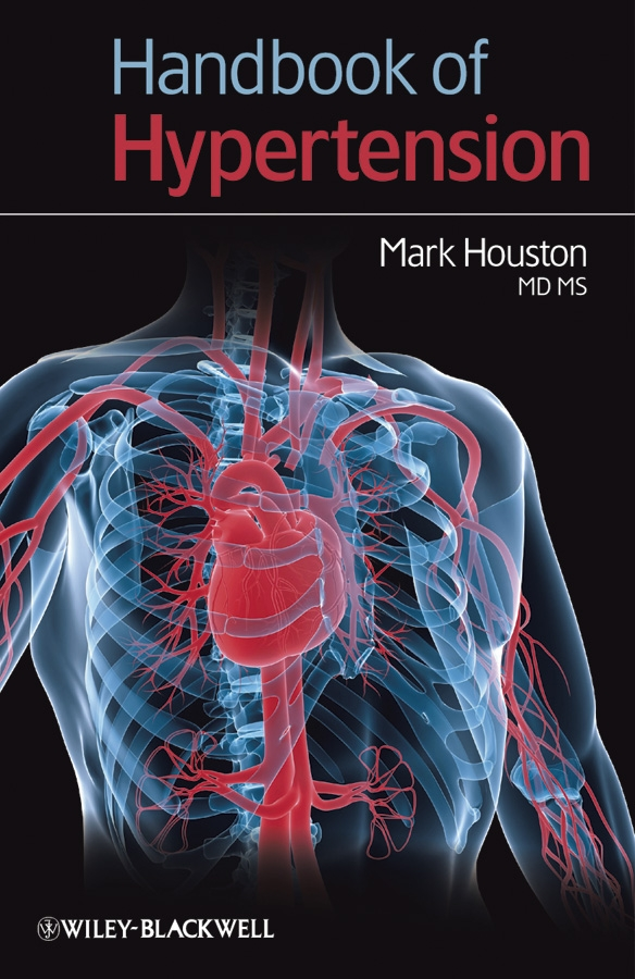 Handbook of Hypertension