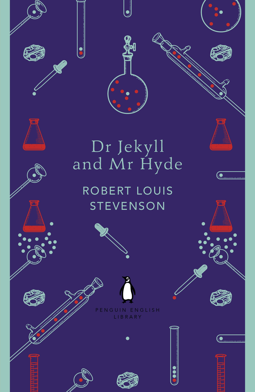 Dr Jekyll and Mr Hyde By: Robert Louis Stevenson