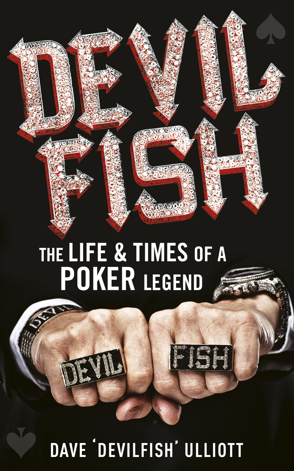 Devilfish The Life & Times of a Poker Legend