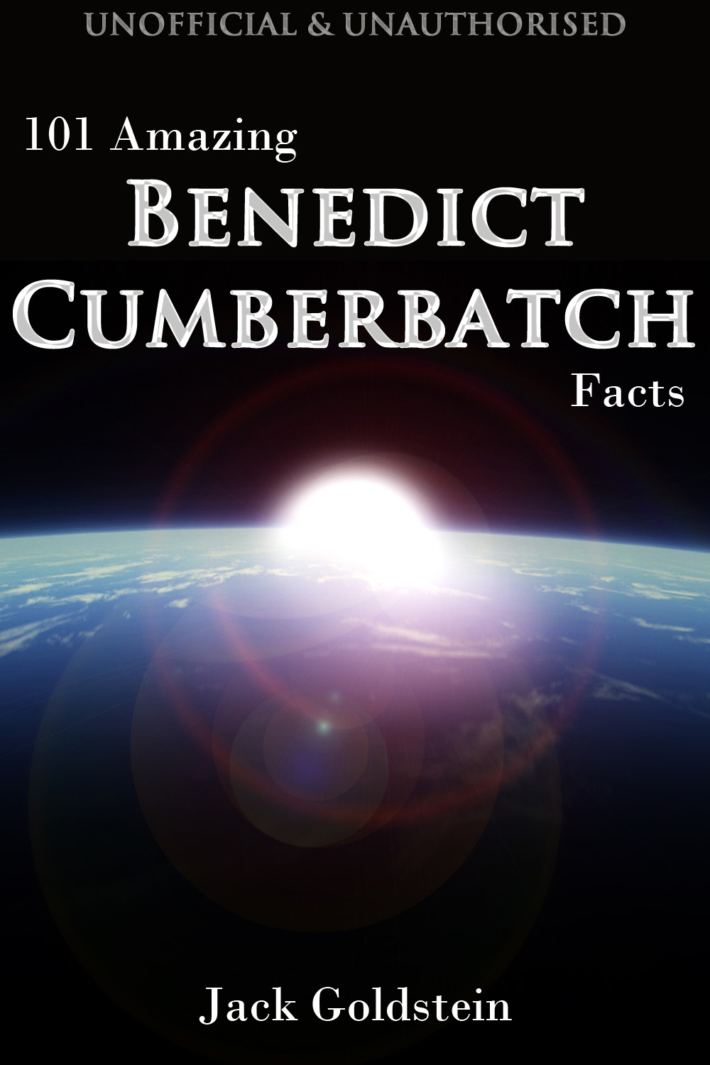 101 Amazing Benedict Cumberbatch Facts