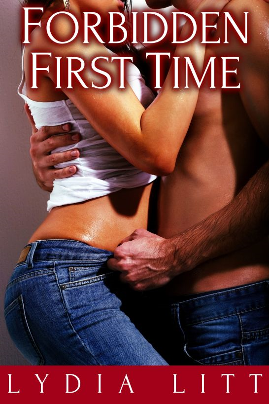 Forbidden First Time (Pseudo Incest First Time Sex Erotica)