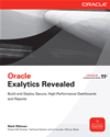 Oracle Exalytics Revealed