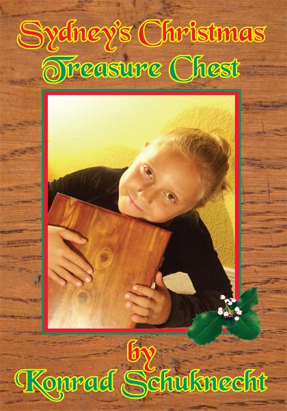 Sydney's Christmas Treasure Chest