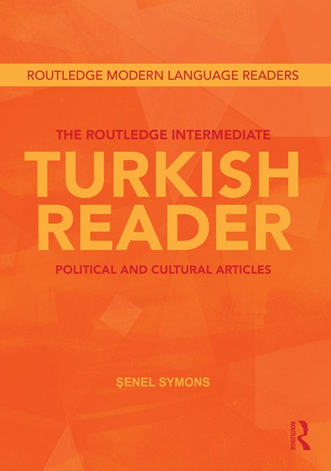 The Routledge Graded Modern Turkish Reader
