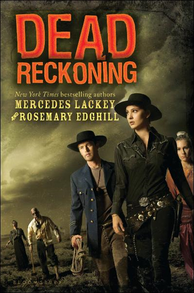 Dead Reckoning By: Mercedes Lackey,Rosemary Edghill