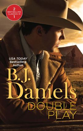 Double Play: Ambushed!\High-Caliber Cowboy By: B.J. Daniels