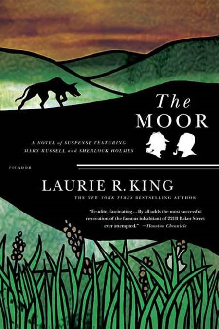 The Moor By: Laurie R. King