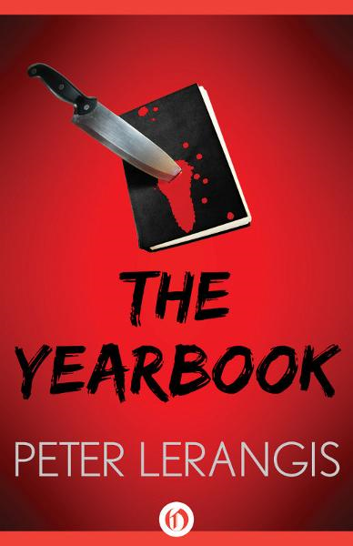 The Yearbook By: Peter Lerangis