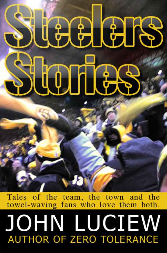 Steelers Stories