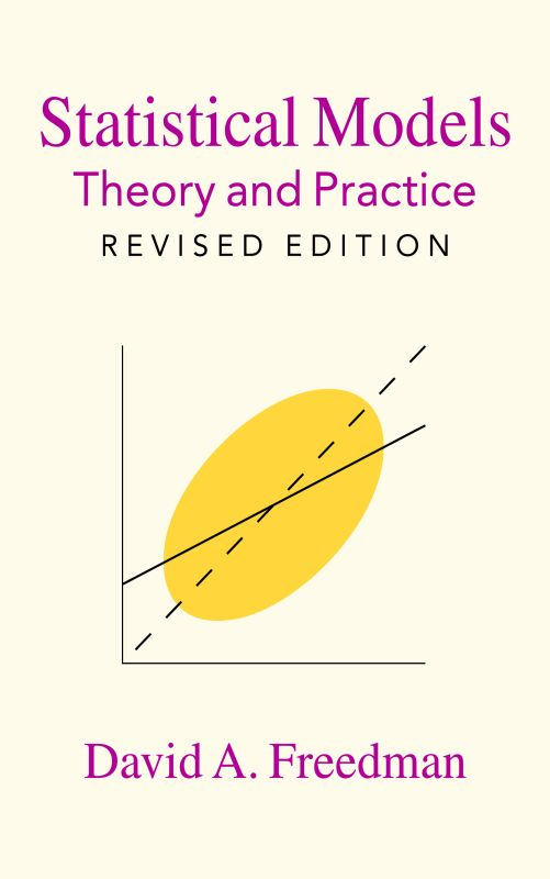 Statistical Models Theory and Practice