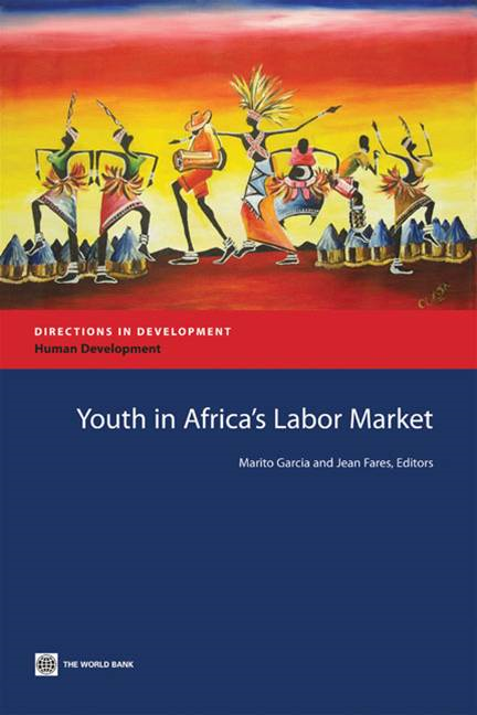 Youth In Africa's Labor Market :