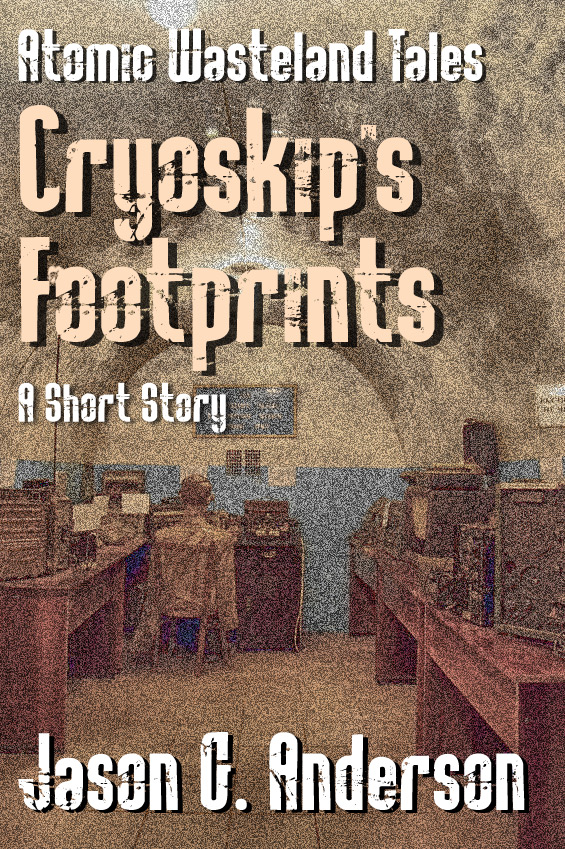 Cryoskip's Footprints