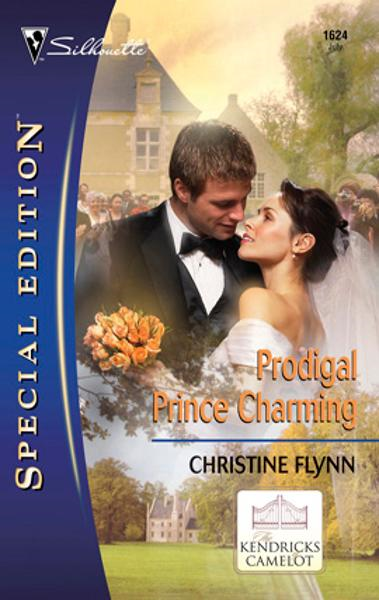 Prodigal Prince Charming By: Christine Flynn