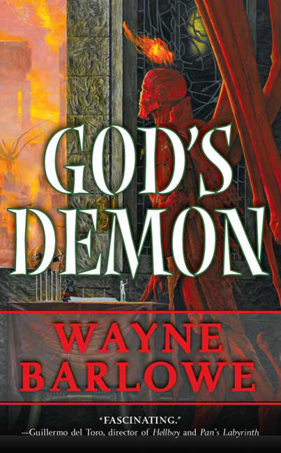 God's Demon