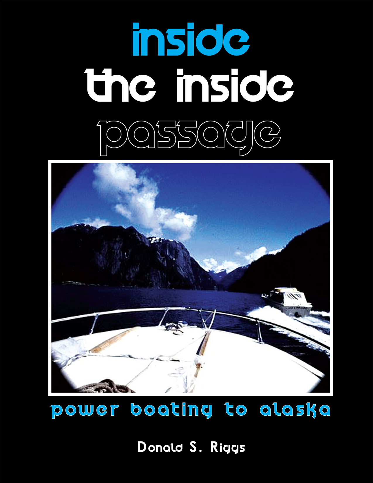 Inside the Inside Passage