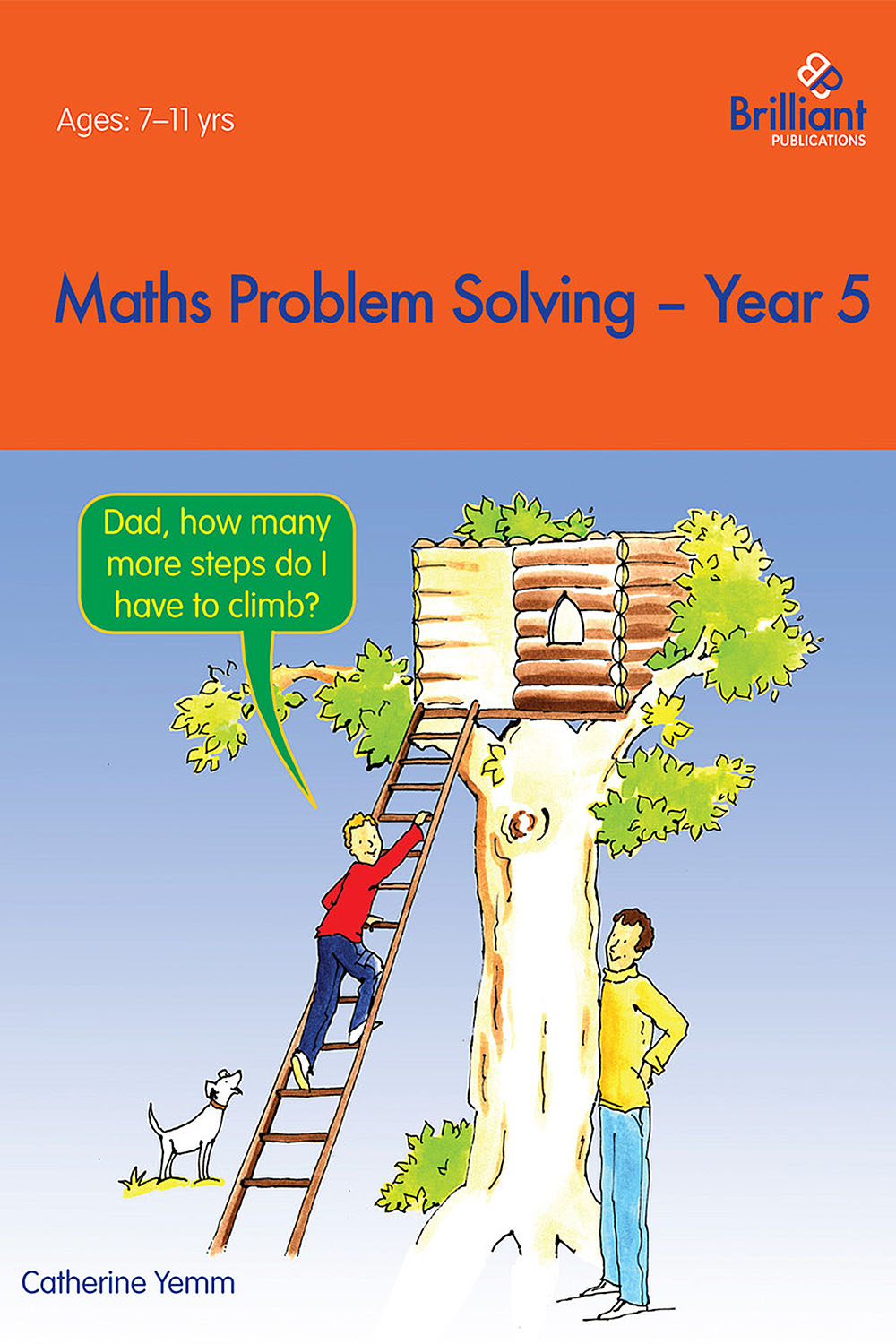 Maths Problem Solving Year 5