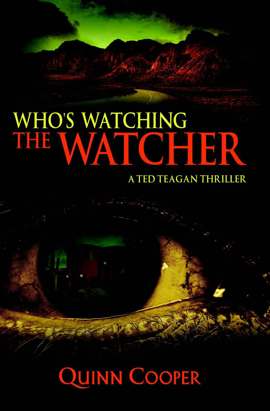 Who's Watching the Watcher