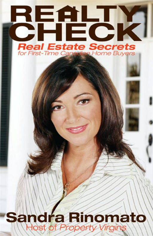 Realty Check By: Sandra Rinomato