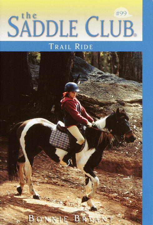 Trail Ride By: Bonnie Bryant