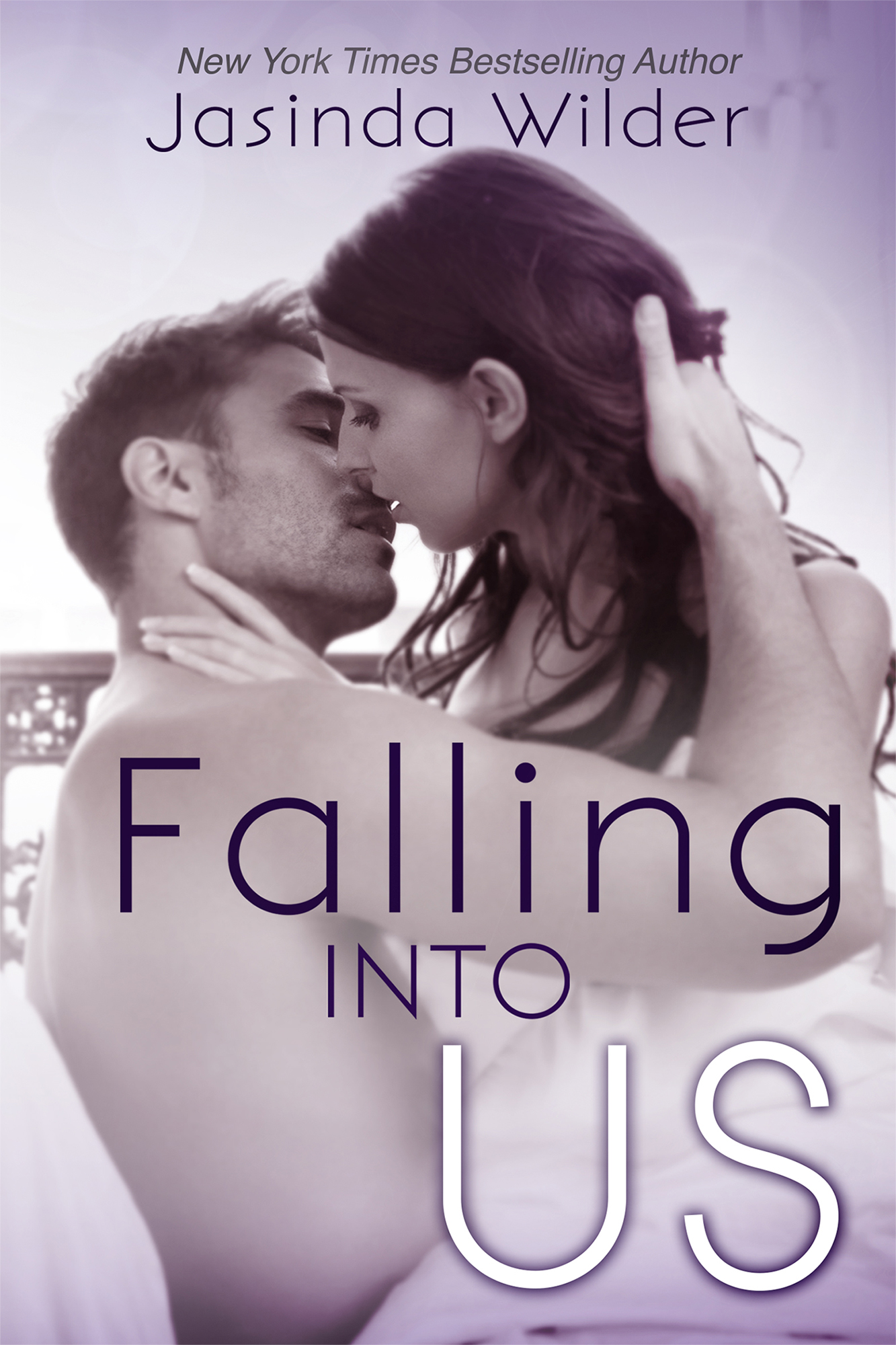 Falling Into Us By: Jasinda Wilder