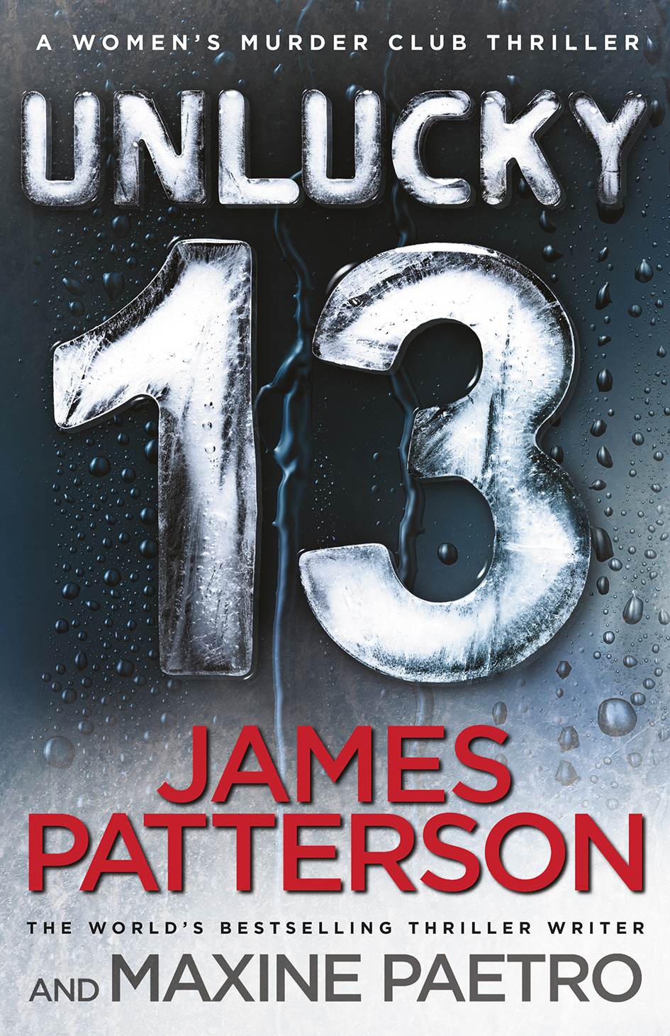 Unlucky 13 (Women?s Murder Club 13)