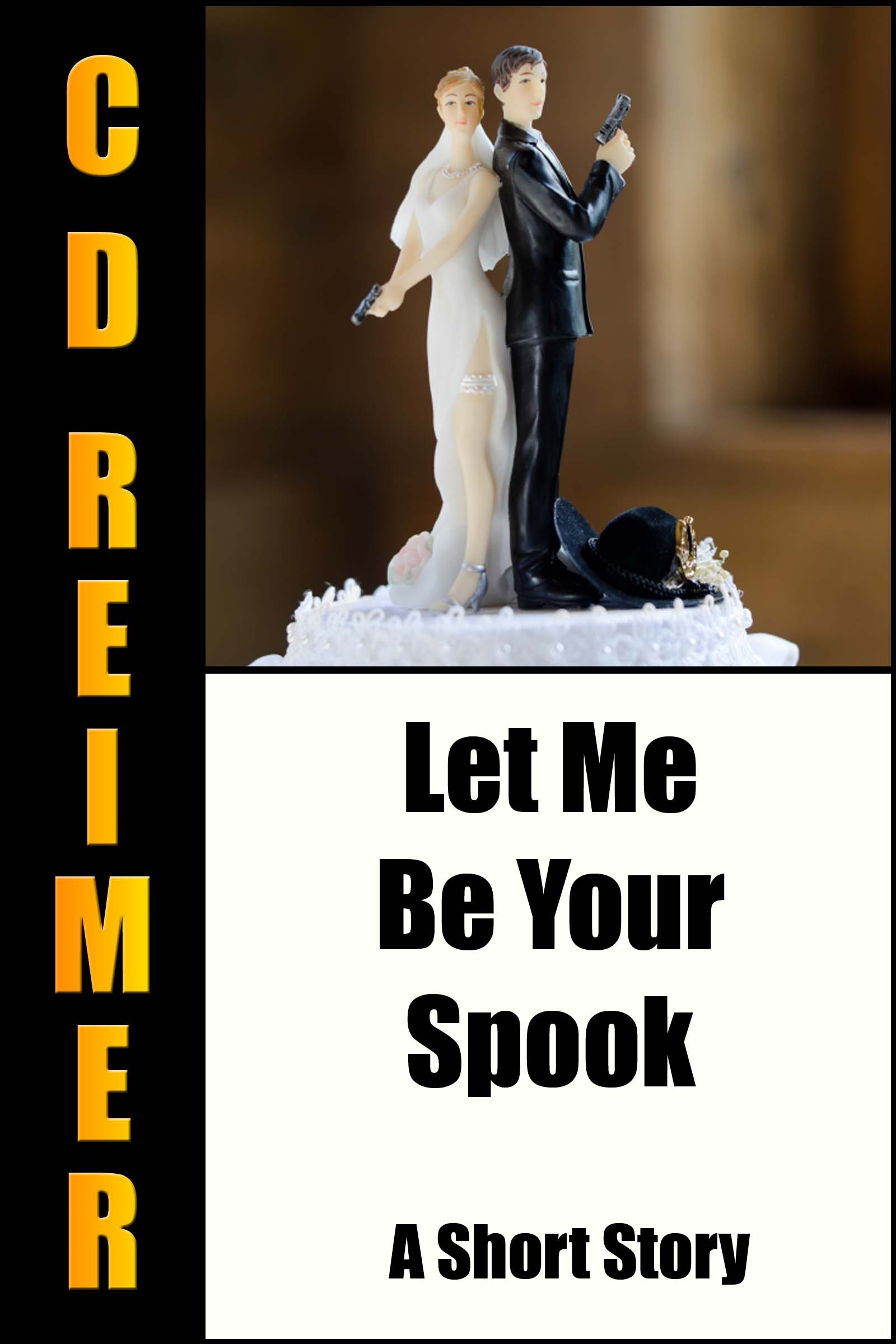 Let Me Be Your Spook