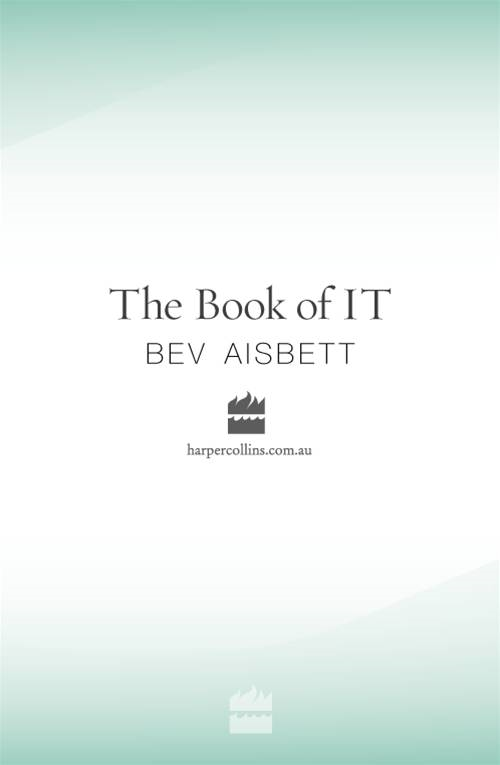 The Book of IT By: Bev Aisbett