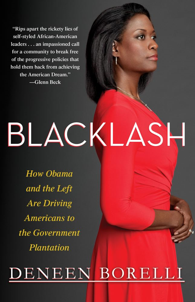 Blacklash By: Deneen Borelli