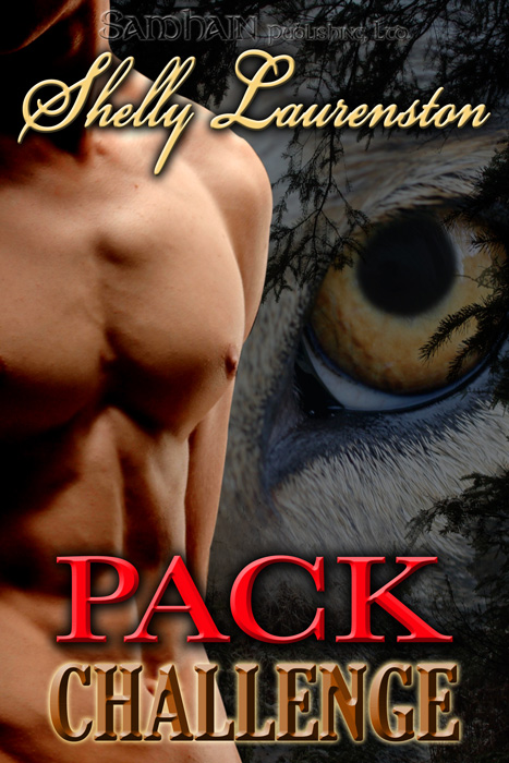 Pack Challenge By: Shelly Laurenston