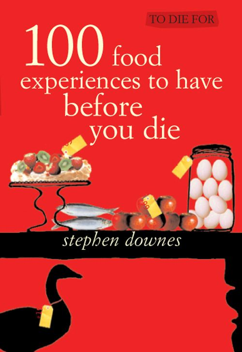 To Die For By: Stephen Downes