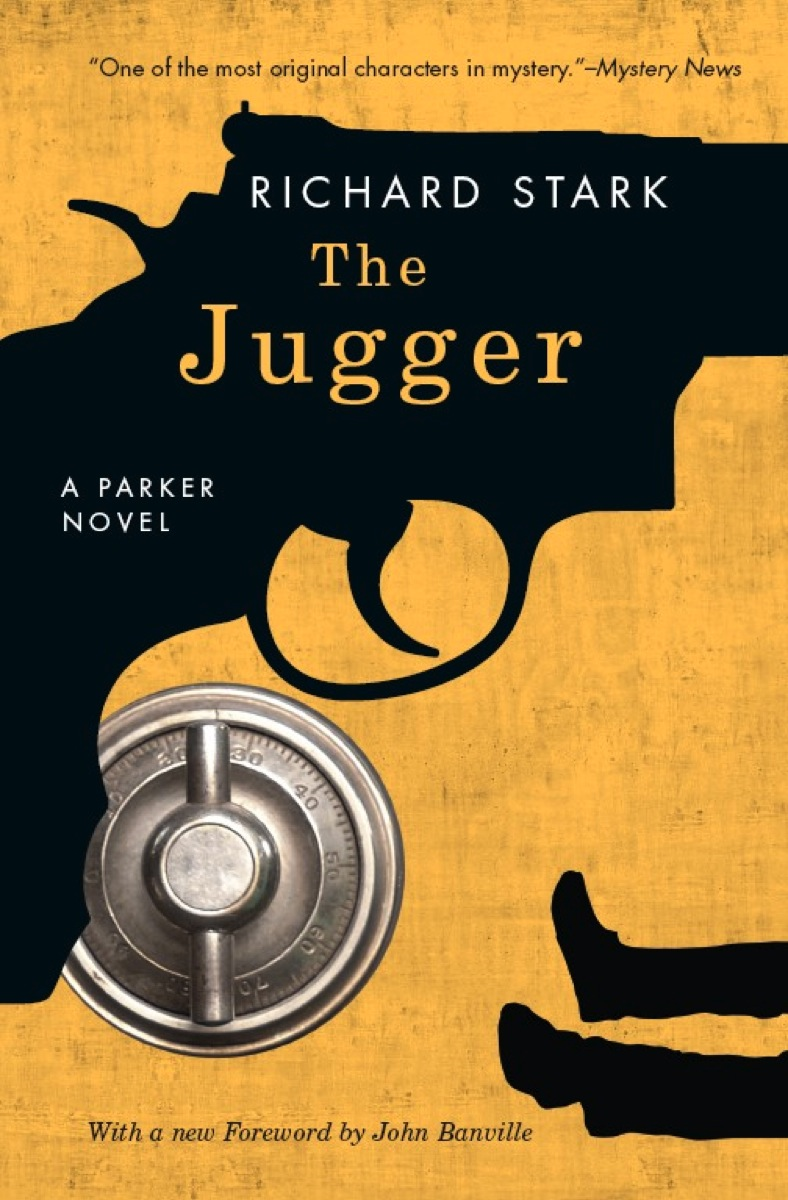 The Jugger By: Richard Stark