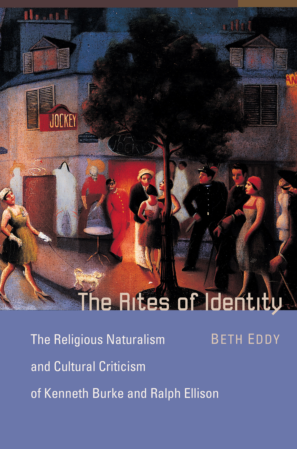 The Rites of Identity