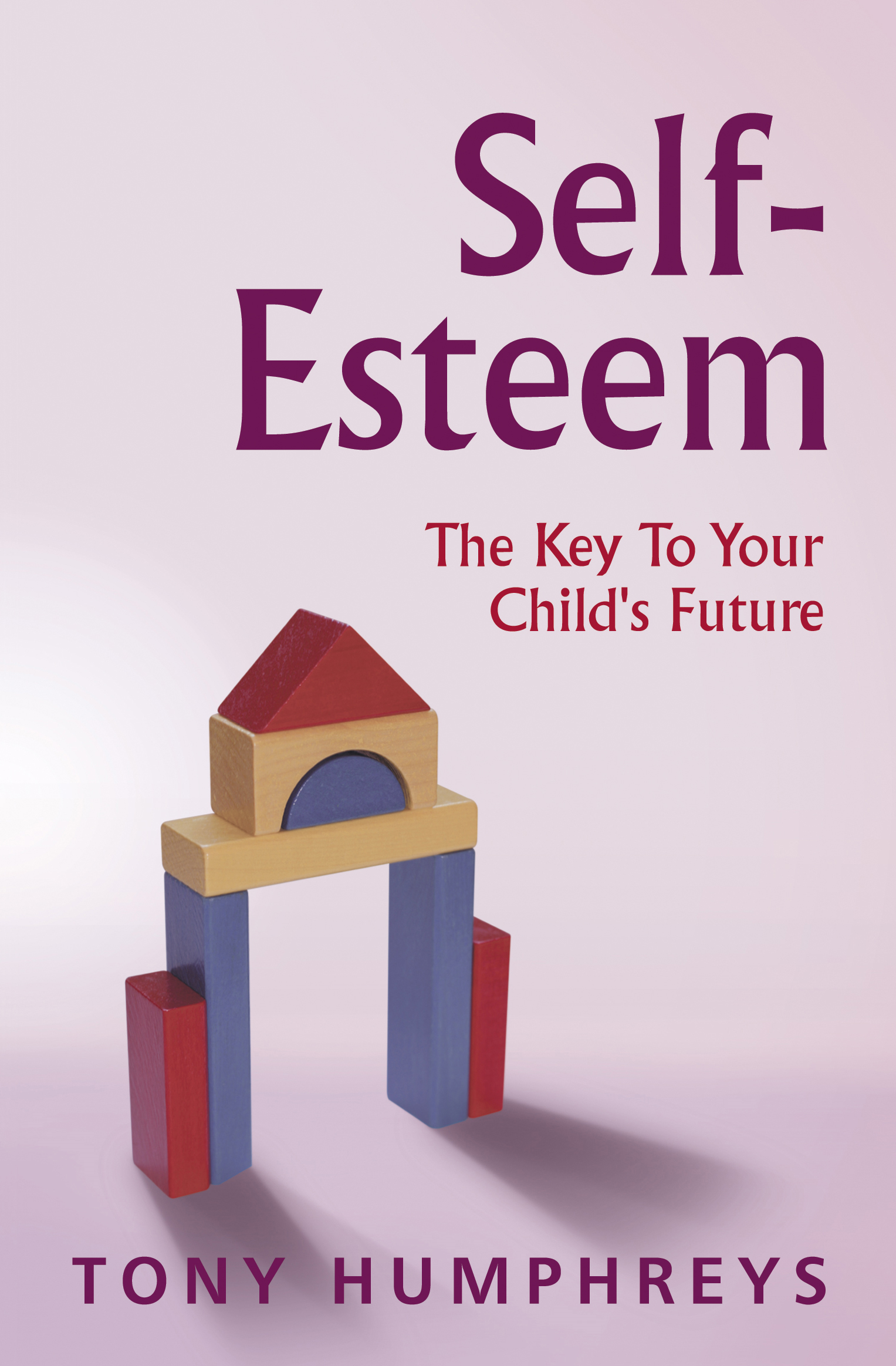 Self Esteem in Children: The Key to Your Child's Future By: Tony   Humphreys