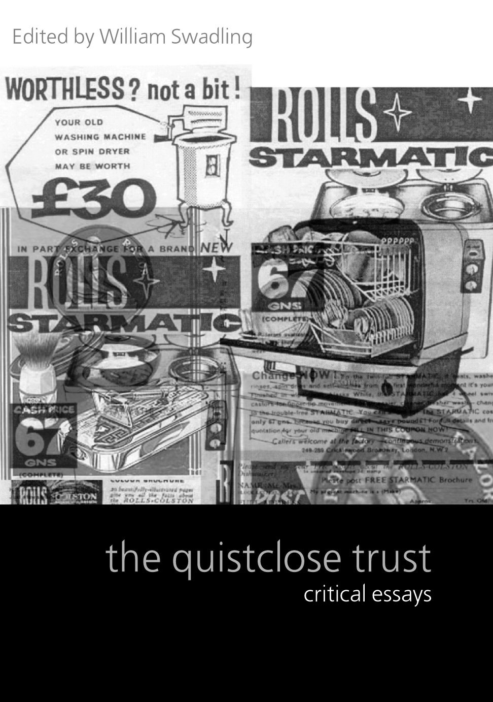 The Quistclose Trust