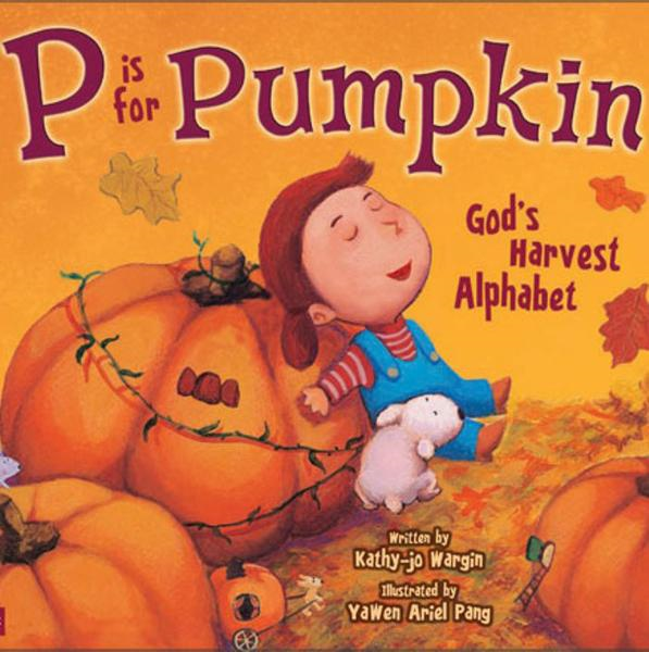 P Is for Pumpkin