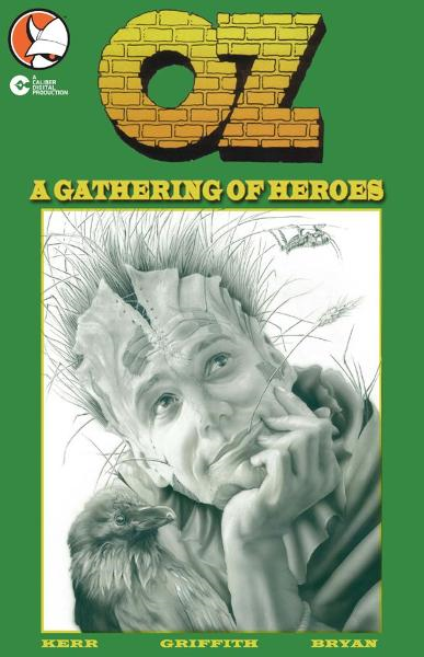 OZ: A Gathering of Heroes