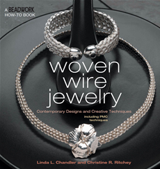 Woven Wire Jewelry