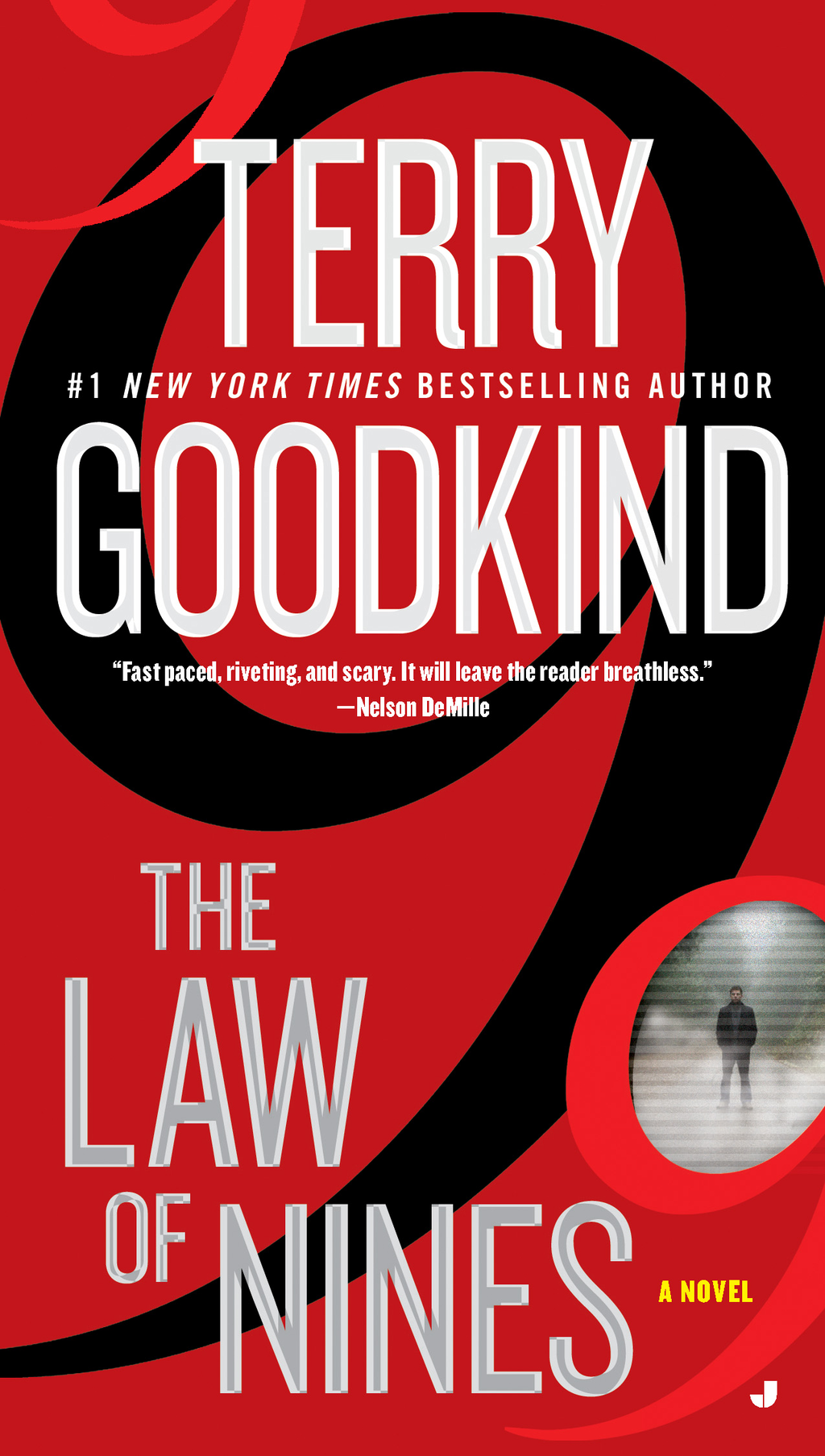 The Law of Nines By: Terry Goodkind