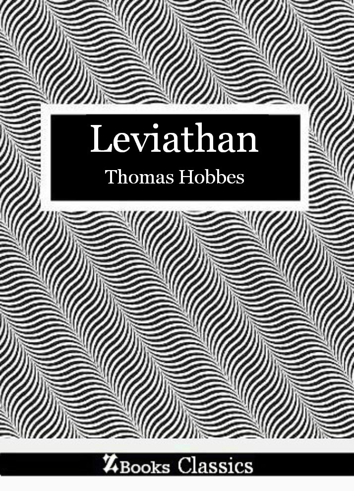 Leviathan By: Thomas Hobbes
