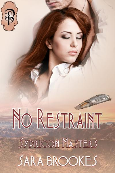 No Restraint By: Sara Brookes