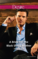 A Bride For The Black Sheep Brother: